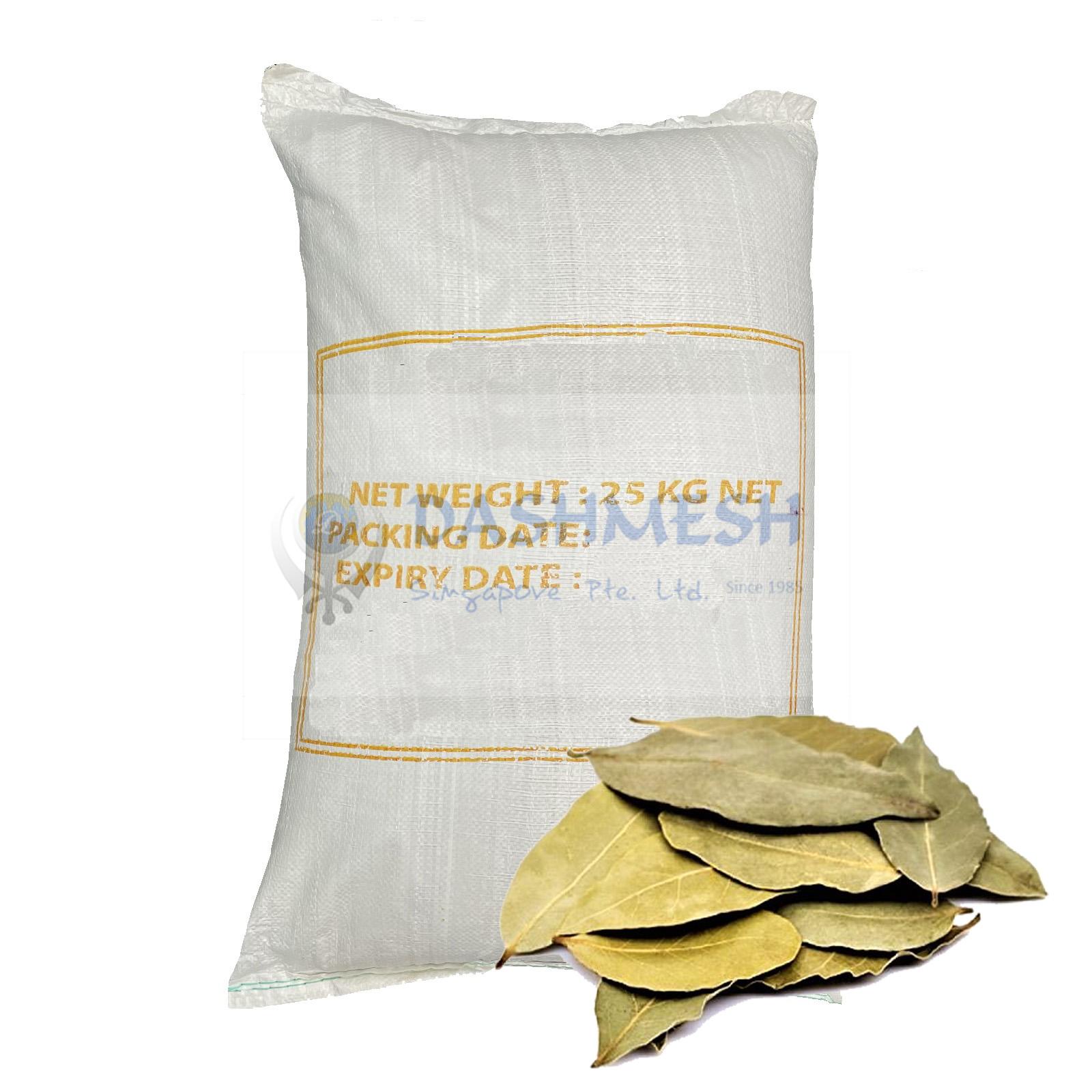 Bay Leaves 25Kg Bag