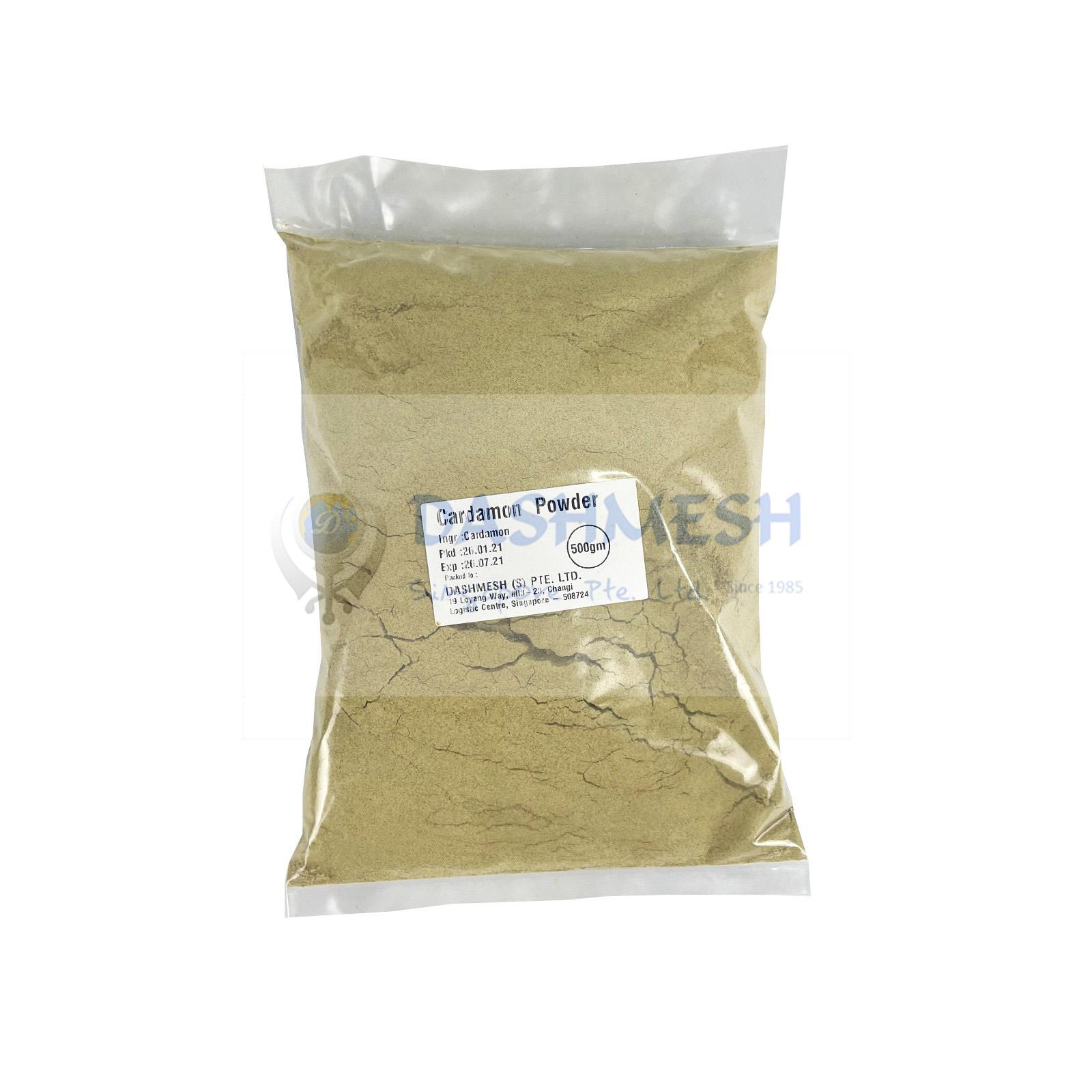 Cardamon Powder (A Grade) 500g