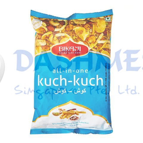 Bikaji All-In-One Kuch-Kuch 200g