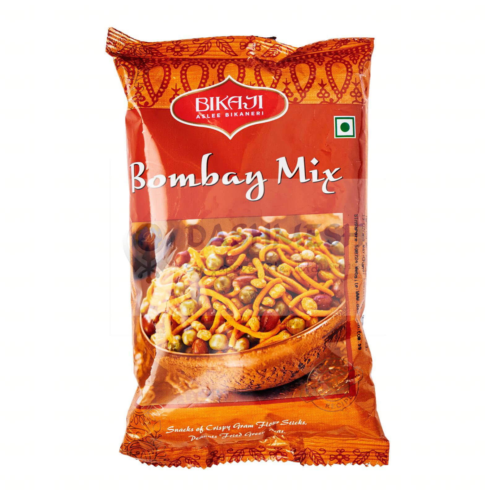 Bikaji Bombay Mix 200g