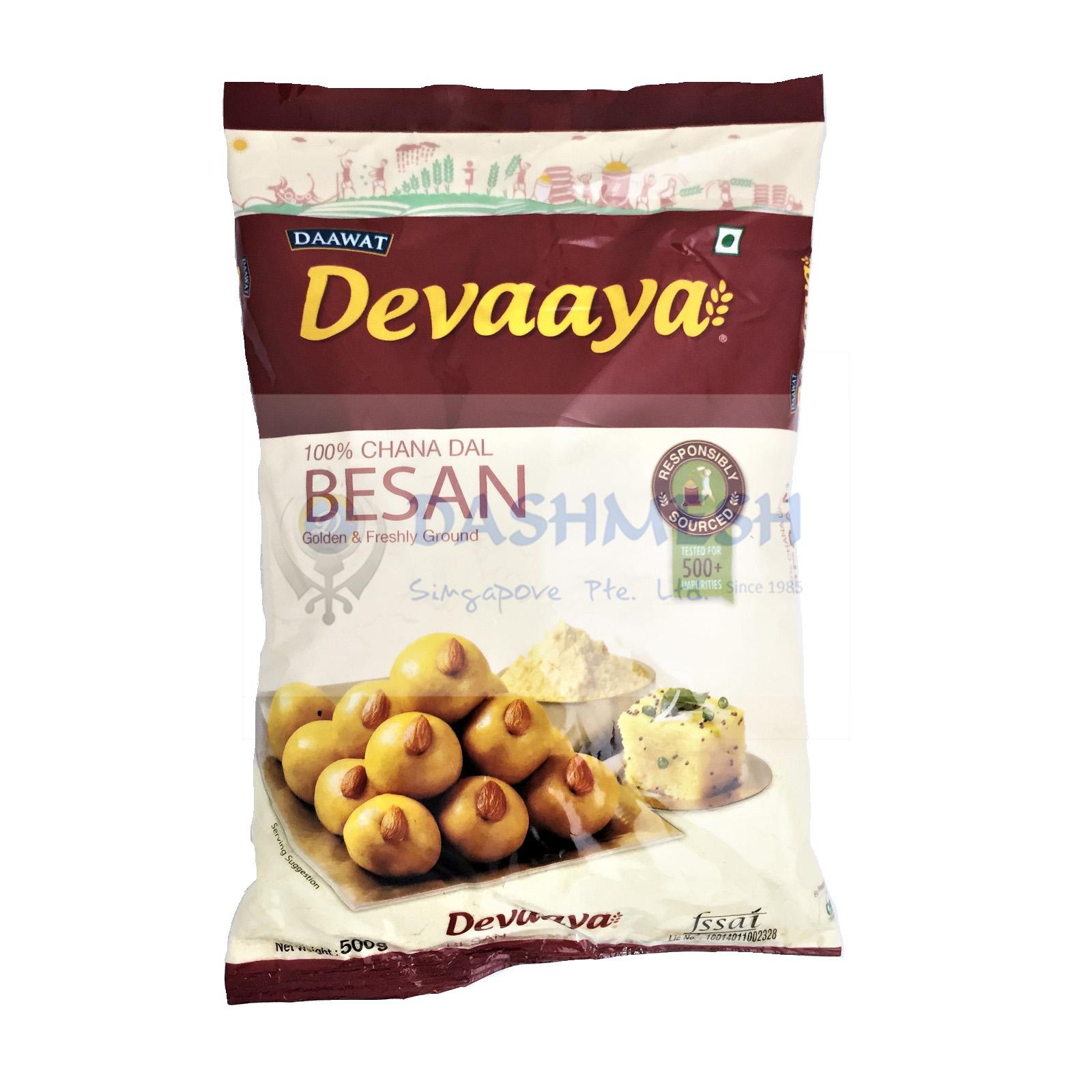 Devaaya Besan 500g