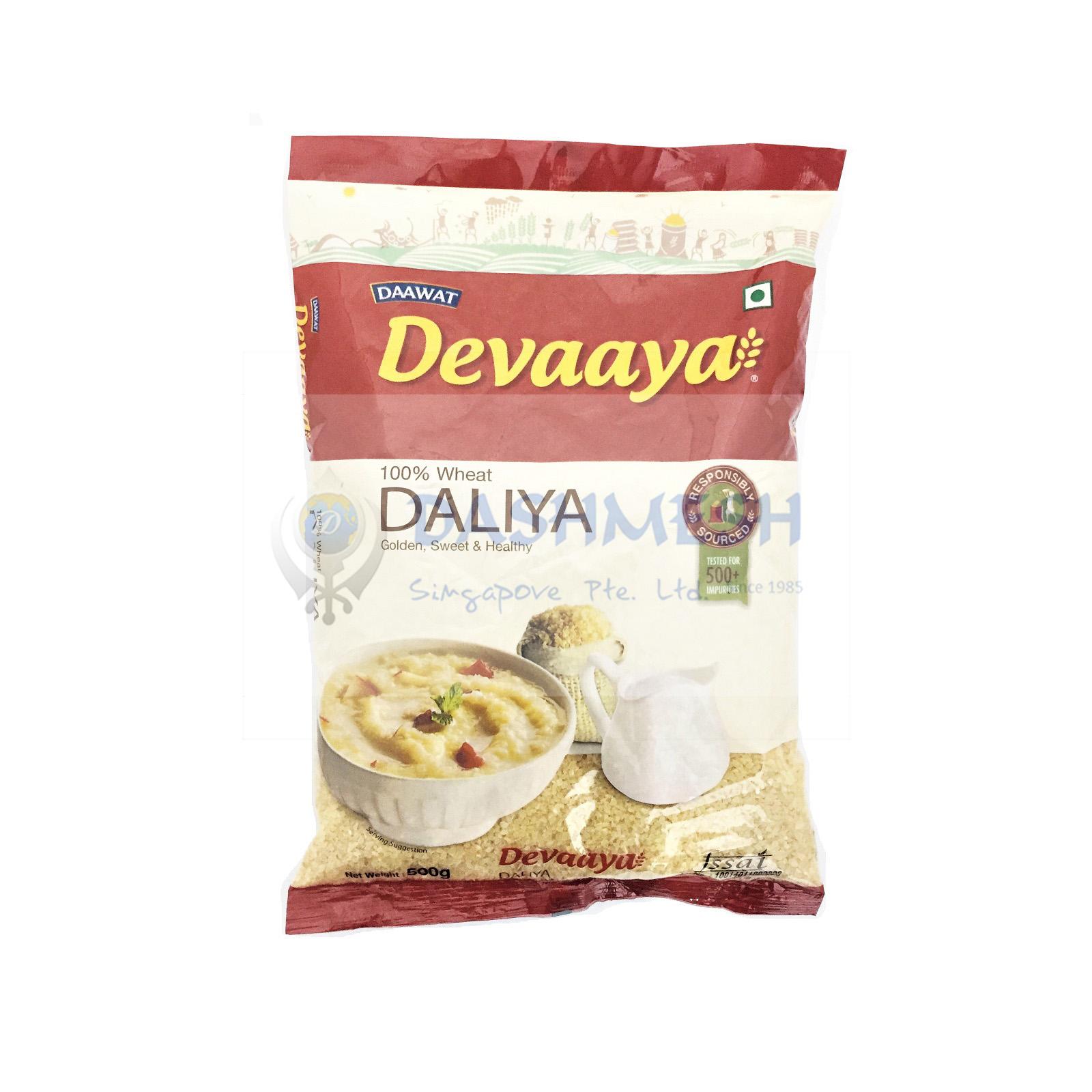 Devaaya Daliya 500g