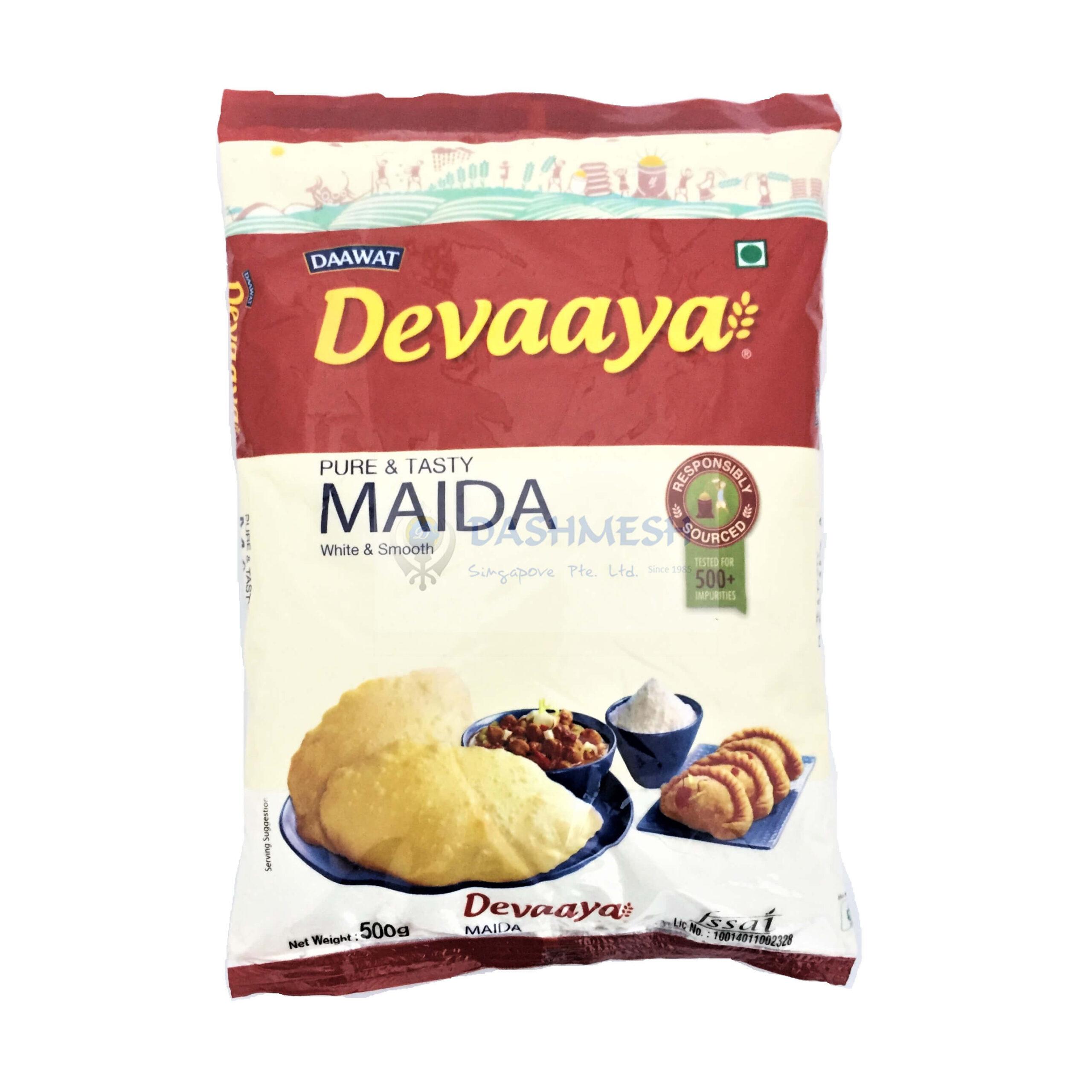 Devaaya Maida 500g