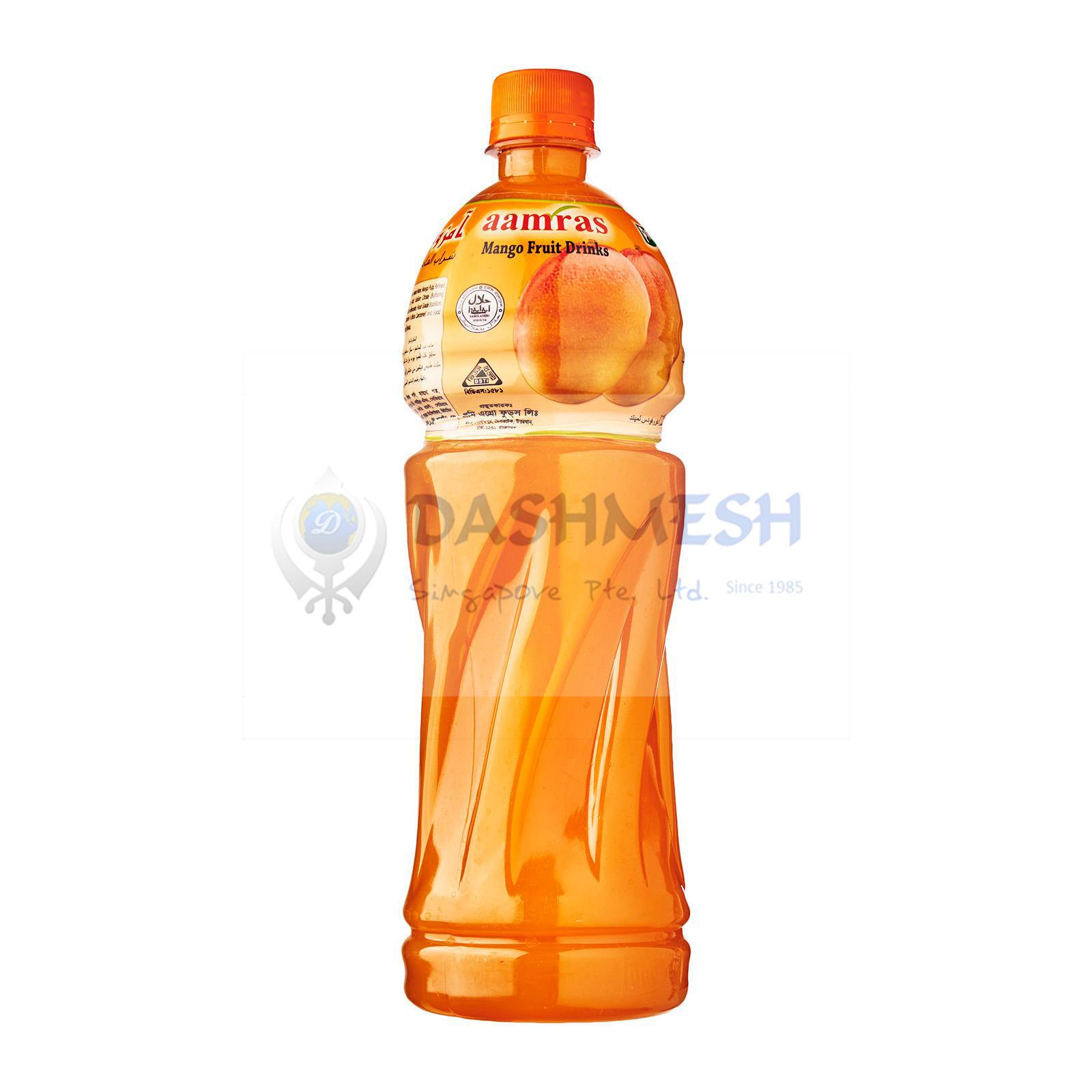 Prome Aamras (Mango Juice) 1000ml